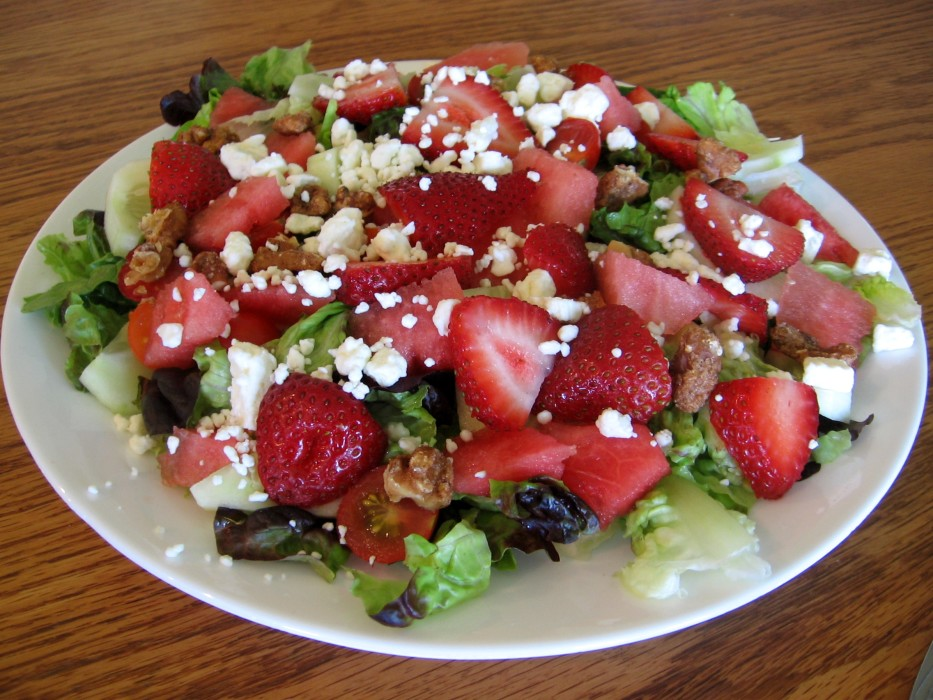 Summertime Salad