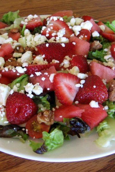 Taste of Summer Salad