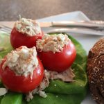 Tuna Salad Redo: A Healthy Lunch Idea