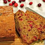 Cranberry Bread – A Holiday Favorite