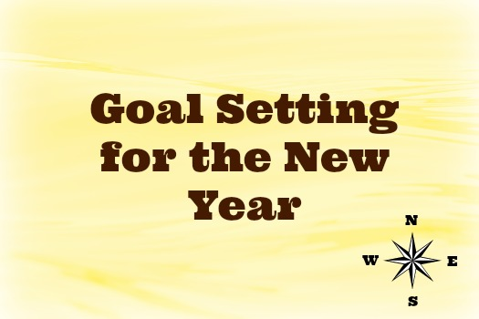 Goal Setting for the New Year