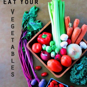 Eat Your Vegetables: 6 Easy Ways to Add Veggies to Your Diet