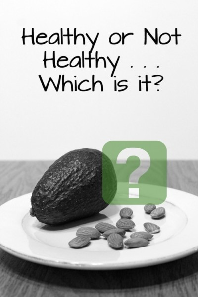 Healthy or Not Healthy . . . Which is it?
