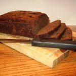 Recipe Redo – Zucchini bread