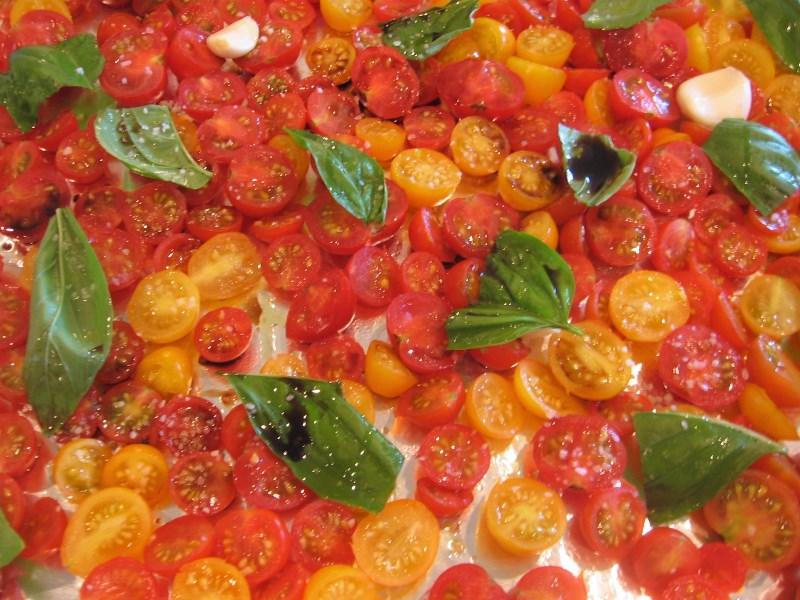 how to turn tomato sauce into tomato soup