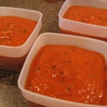 Roasted Cherry Tomato Sauce