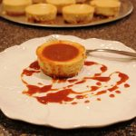 Salted Caramel Cheesecake – A Recipe Review