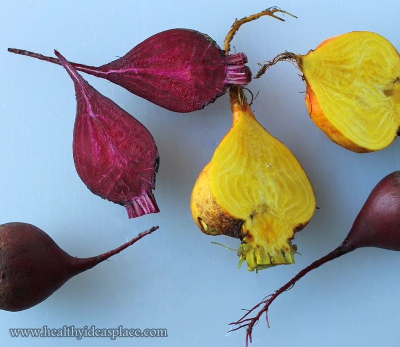 Friday Food Focus Beets