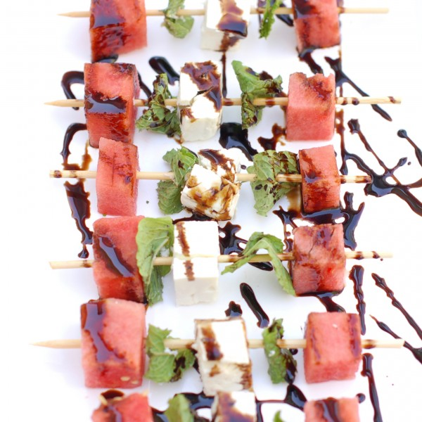 26 Wedding Reception Appetizer Ideas - Keep your guests from getting too hungry after the ceremony with these 26 delicious appetizers.